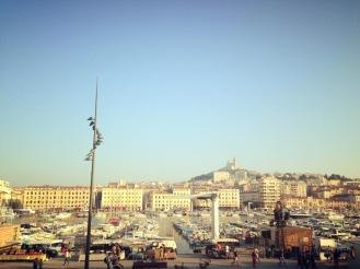 Le Vieux Port / Marseille