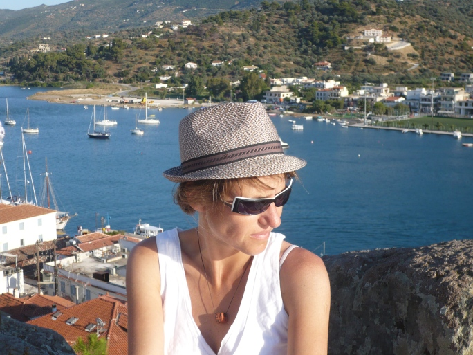 Cécile Thuillier